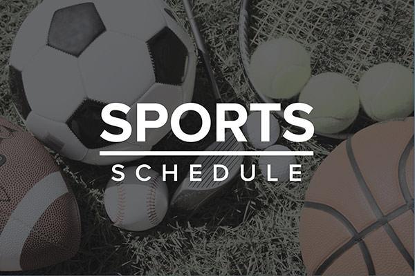 sport-schedule